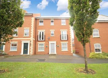 Thumbnail 4 bed end terrace house for sale in The Boulevard, Taw Hill, Swindon