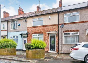 Thumbnail 2 bedroom terraced house for sale in Prescott Street, Darlington, Co Durham, .