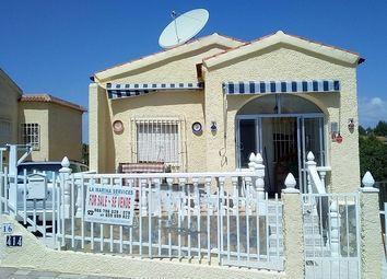 Thumbnail 3 bed detached house for sale in Urbanización La Marina, San Fulgencio, Costa Blanca South, Costa Blanca, Valencia, Spain