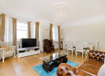 Thumbnail 3 bedroom flat for sale in Smyrna Road, London