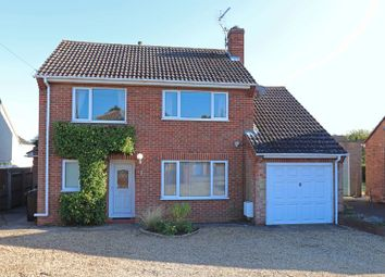 Thumbnail 3 bed detached house to rent in Queens Walk, Stamford