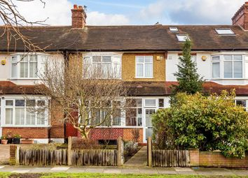 Thumbnail 3 bed terraced house for sale in Sandbourne Avenue, London