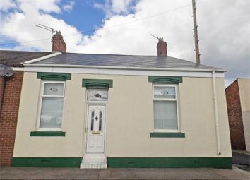 Thumbnail 2 bed cottage for sale in Walter Thomas Street, Sunderland, Tyne And Wear