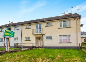 Thumbnail 2 bed property for sale in Hector Avenue, Crumlin, Newport