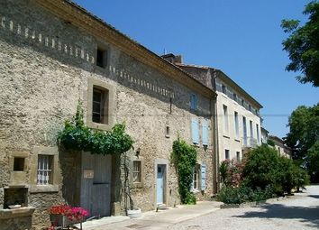 Thumbnail 10 bed barn conversion for sale in Languedoc-Roussillon, Aude, Carcassonne
