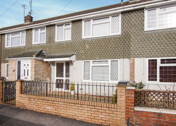 Thumbnail Terraced house for sale in Deerswood, Kingswood, Bristol