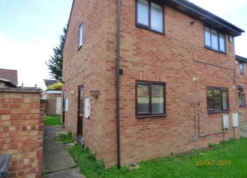 Thumbnail 1 bed flat to rent in Newman Way, Leighton Buzzard