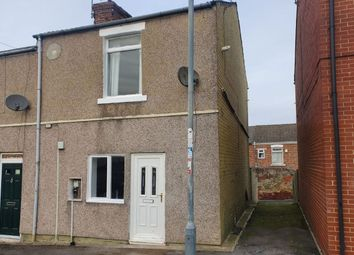 Thumbnail 2 bed end terrace house for sale in 8C Deanery Court, Eldon Lane, Bishop Auckland, County Durham