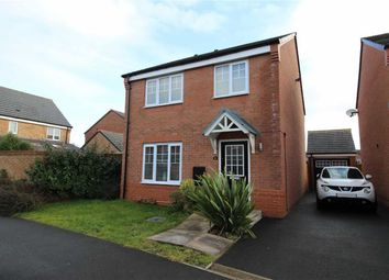 Thumbnail 4 bedroom detached house for sale in Buttercup Way, Warton, Preston