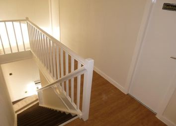 Thumbnail 3 bed maisonette to rent in Braehead Road, Cumbernauld, Glasgow