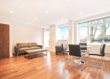 Thumbnail 1 bedroom flat for sale in North End, Hampstead, London