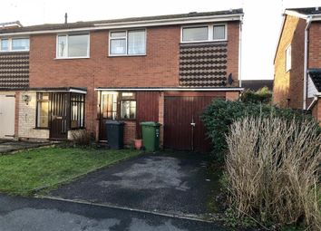 Thumbnail 3 bed property to rent in Court Close, Kidderminster