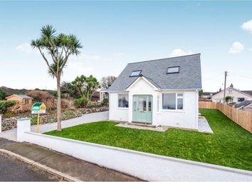 Thumbnail 3 bed bungalow for sale in St Ives, Cornwall, England