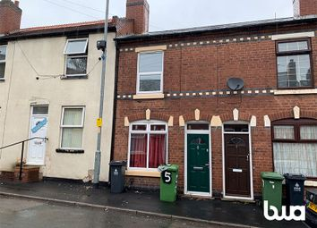 Thumbnail 2 bed terraced house for sale in 5 Mary Street, Walsall