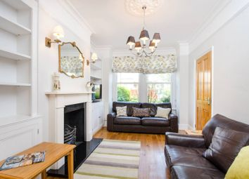 Thumbnail 4 bed property to rent in Faraday Road, Wimbledon