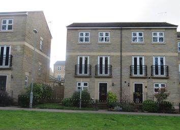 Thumbnail 4 bed town house for sale in Coal Hill Lane, Farsley, Pudsey
