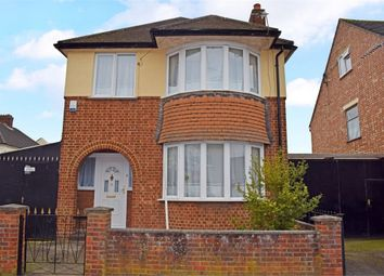 Thumbnail 3 bedroom detached house for sale in Kennedy Road, Elstow, Bedford