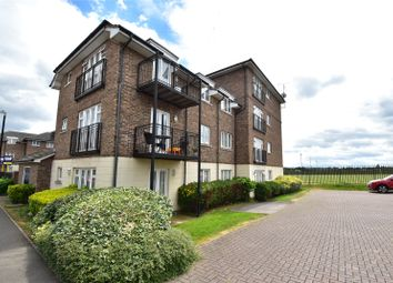 Thumbnail 2 bed flat for sale in Trinity Court, Baker Crescent, West Dartford, Kent