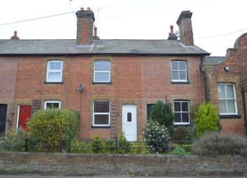 Thumbnail 3 bedroom terraced house to rent in Earls Colne, Colchester, Essex