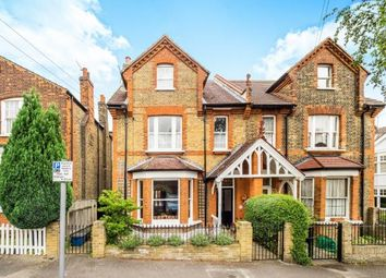 Thumbnail 5 bed semi-detached house for sale in Woodford, Green, Essex
