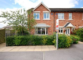 Thumbnail 3 bed semi-detached house to rent in Sunningdale Drive, Edlington