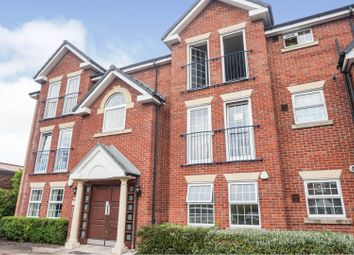 Thumbnail 2 bed flat for sale in 66 Canada Street, Stockport
