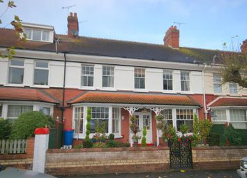 Thumbnail 5 bed town house for sale in Summerland Avenue, Minehead