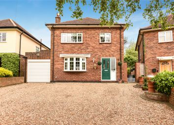 Thumbnail 3 bed property for sale in Merle Avenue, Harefield, Middlesex