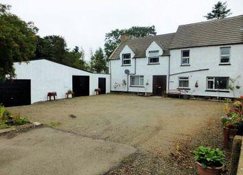 Thumbnail 7 bed semi-detached house for sale in Braeside, Watten