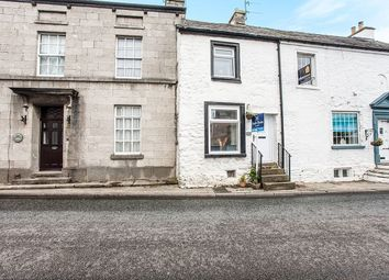Thumbnail 2 bed property for sale in Hutton House Cottage Main Street, Burton, Carnforth