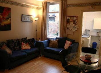 Thumbnail 2 bedroom property to rent in Second Avenue, Heaton, Newcastle Upon Tyne
