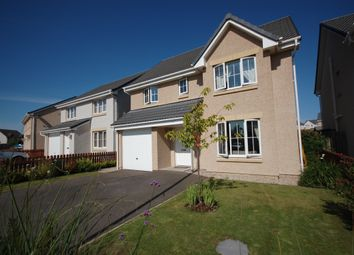 Thumbnail 4 bed detached house for sale in Thornhill Drive, Elgin, Elgin