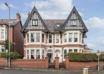 Thumbnail 6 bed semi-detached house for sale in Fields Park Road, Newport