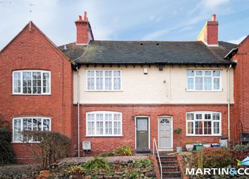 2 bed terraced house for sale in North Gate, Harborne B17