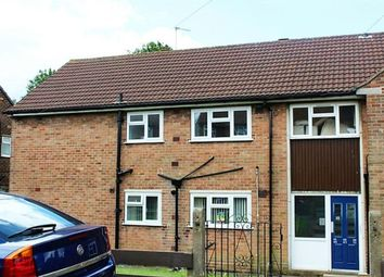 Thumbnail 2 bed flat for sale in Caunts Crescent, Sutton-In-Ashfield