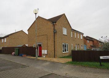 Thumbnail 2 bedroom property to rent in Hawkridge, Furzton, Milton Keynes