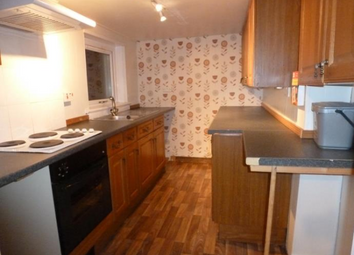 Thumbnail 3 bed cottage to rent in Wilson Street, Girvan