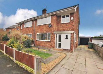 Thumbnail 3 bed semi-detached house for sale in Eltham Green, Arrowe Park, Wirral