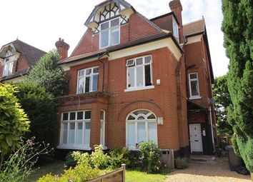 Thumbnail 2 bed flat to rent in Harold Road, London