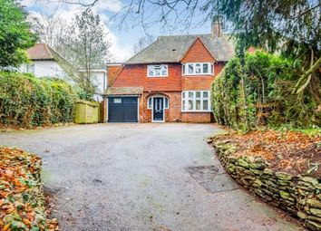 4 bed semi-detached house for sale in Milford, Godalming, Surrey GU8