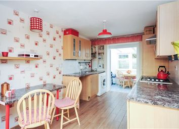 Thumbnail 2 bedroom semi-detached bungalow for sale in Barnfield Road, Orpington, Kent