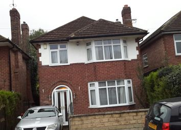 Thumbnail 3 bed detached house for sale in Grenville Drive, Stapleford, Nottingham