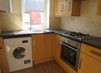 Thumbnail 2 bed flat to rent in Bottrill Court, Nuneaton