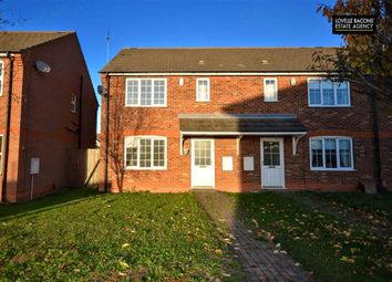 Thumbnail 3 bed property for sale in Cromwell Road, Grimsby