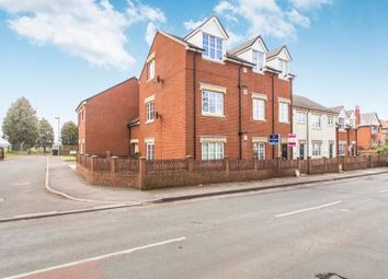 Thumbnail 2 bedroom flat for sale in Murton Mews, Murton, Seaham