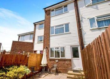 Thumbnail 3 bed property to rent in Old Kempshott Lane, Worting, Basingstoke