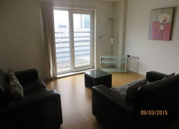Thumbnail 2 bed flat to rent in Taylorson Street South, Salford