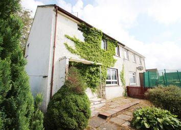 3 bed semi-detached house for sale in Church Street, Auchinleck, Cumnock, East Ayrshire KA18