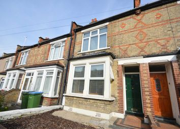 Thumbnail 2 bed terraced house for sale in Smithies Road, London