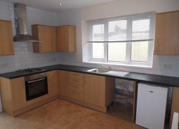 Thumbnail 3 bed terraced house to rent in Alexandra Street, Gwent